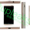 Rò rỉ hình ảnh HTC One E9+ với thiết kế khung kim loại