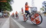 Roadshow Tưng Bừng - Mừng Hnam Mobile 14 Khai Trương!