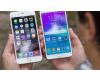 Samsung dẫn đầu thị trường phablet tại quê hương của iPhone