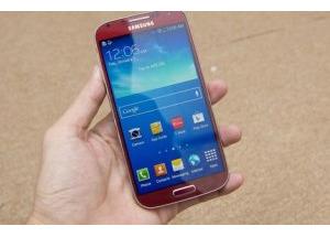 Samsung Galaxy S4 LTE xuất hiện tại Việt Nam