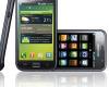 Samsung i9000 với màn hình Super AMOLED 4 inch