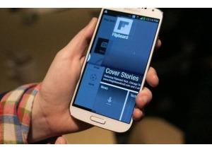 Samsung sắp ra Galaxy S4 chống bụi, nước