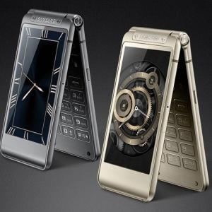 Samsung tung smartphone vỏ sò giá hơn 1.500 USD