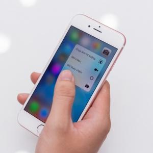 Sau 2 ngày mở bán, giá iPhone 6S ở Singapore giảm không phanh!