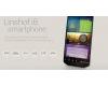 Smartphone Đức kiểu dáng lạ, dung lượng lưu trữ 80 GB