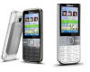 Smartphone giá rẻ Nokia C5 đến Việt Nam