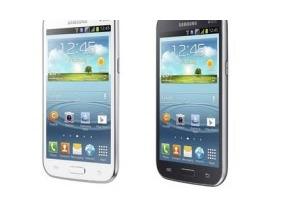 Smartphone lõi tứ rẻ nhất của Samsung về VN