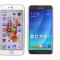So sánh tổng thể chiếc iphone 6S Plus và Galaxy Note 5