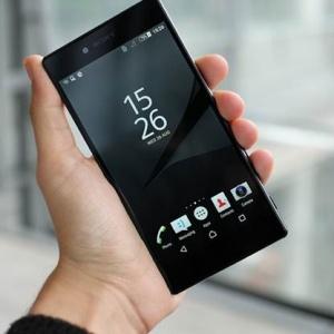Sony sẽ bán phiên bản Sony Xperia Z5 dual ở Việt Nam?