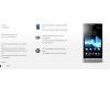 Sony Xperia SL chip 1,7 GHz chính thức xuất hiện