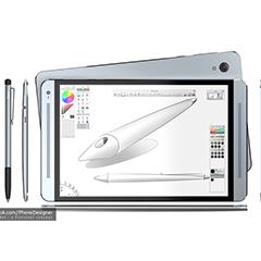 Tablet HTC sẽ có màn hình 8.9 inch, camera 16MP, giá rẻ