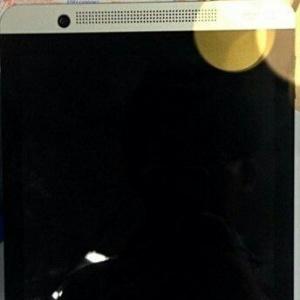 Tablet màn hình 8,9 inch, camera 16 'chấm' của HTC lộ diện