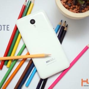 Tặng 01 điện thoại Meizu M2 Note trị giá 3.9 triệu đồng