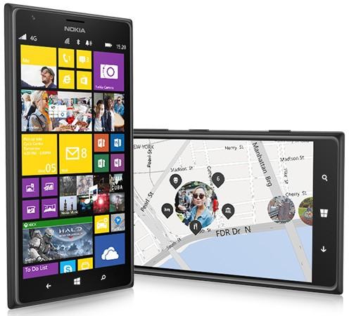 Tên của loạt di động kế tục Nokia Lumia bị rò rỉ
