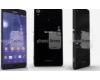 Thông số và hình ảnh Xperia Z4, Xperia Z4 Ultra