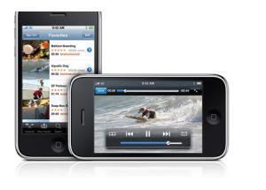 Thủ thuật sử dụng iPhone 3GS