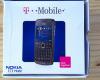Thực tế Nokia E73 Mode