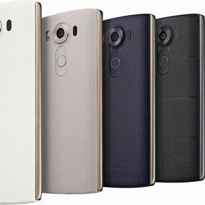 Top 4 smartphone cao cấp tuột dốc về giá