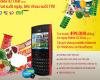Trả trước 499.000đ có ngay Nokia X2 chat tại Hnam Mobile