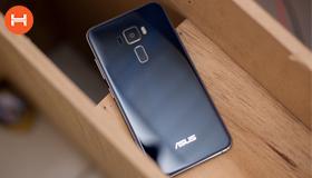 Trên tay Asus Zenfone 3 bản chính thức với 4GB RAM, 64GB ROM.