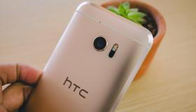 Trên tay HTC 10 - mạnh mẽ từ thiết kế đến cấu hình.