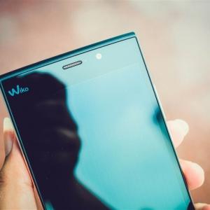 Trên tay Wiko Ridge Fab - Mẫu smartphone đẹp nhất trong tầm giá 4 triệu đồng