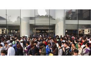 Trung Quốc sẽ bán iPhone chạy CDMA năm tới