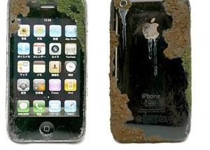 Tưởng tượng iPhone biến thành đổ cổ sau 100 năm