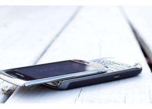 Vẻ đẹp của BlackBerry Torch 9800