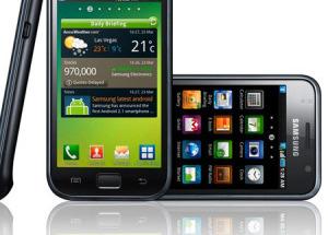 Vua đồ họa Samsung Galaxy S