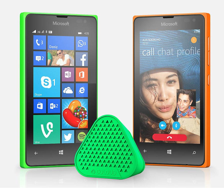 Windows 10 chạy ổn định trên Lumia cấu hình thấp
