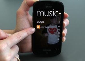 Windows Phone Mango đã phát triển tới bản final