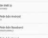 Xuất hiện thông tin về Galaxy Note 3 được nâng cấp lên Android 5.0 Lollipop ngay tại Việt Nam