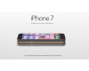 Ý tưởng iPhone 7 siêu mỏng với bộ vỏ nhiều