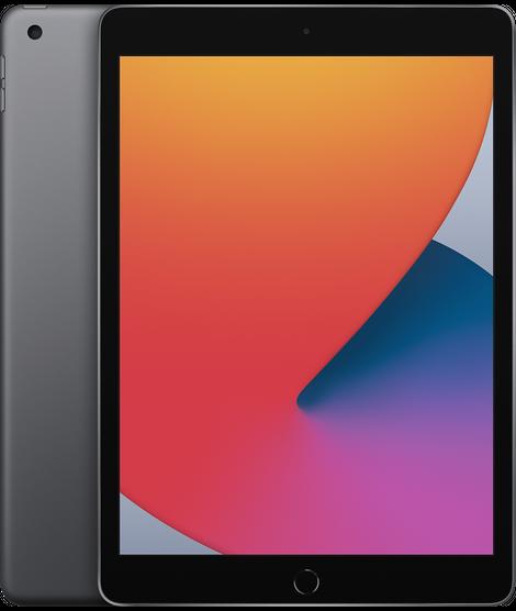 Apple iPad Gen 8 Wifi 10.2 inch 32GB 2020 - Gray