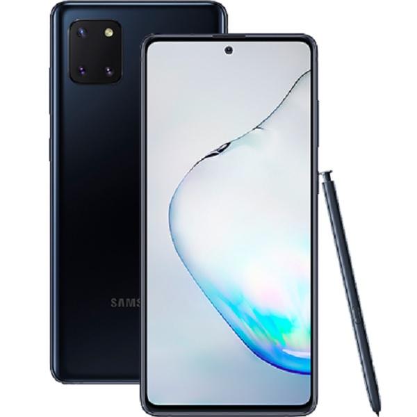 Samsung Galaxy Note 10 Lite N770 - Black