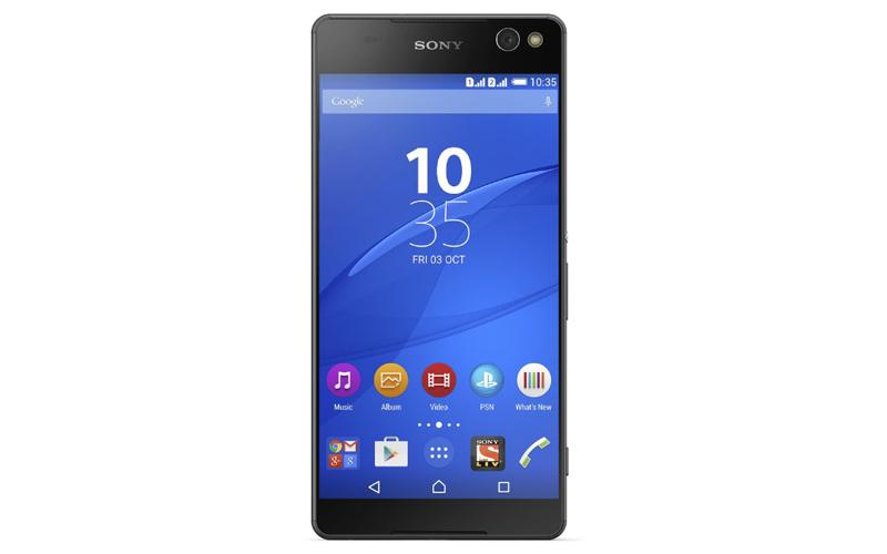Sony Xperia C5 Ultra Dual E5563 Chính Hãng Giá Rẻ