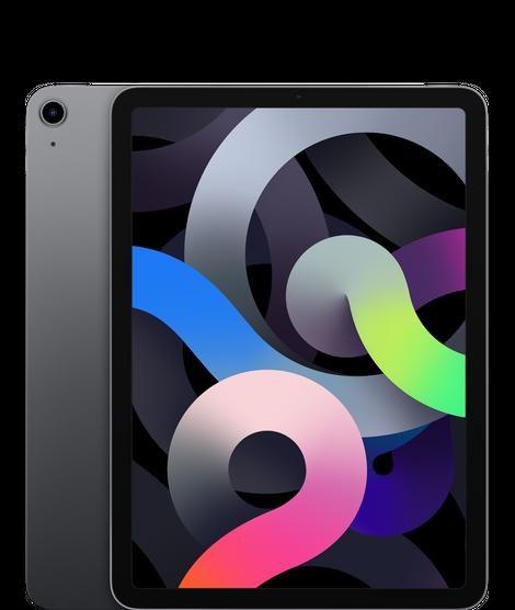 Apple iPad Air 4 10.9 Wifi 64GB 2020 - Gray