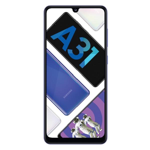 Samsung Galaxy A31 A315 - Black
