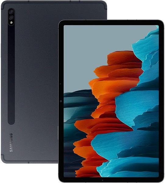 Samsung Galaxy Tab S7 T875 - Black