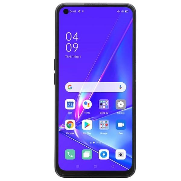 OPPO A92 128GB Ram 8GB - Purple