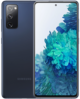 Samsung Galaxy S20 FE G780 (New100% - Actived) - Blue