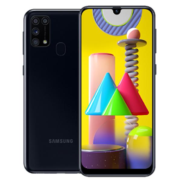 Samsung Galaxy M31 M315 (New 100% - Actived) - Black