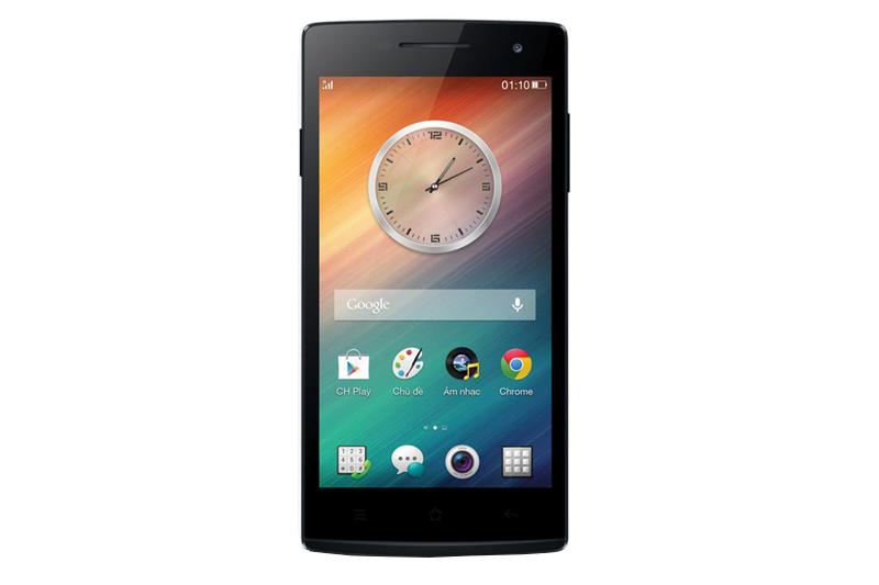 Oppo Find 5 mini 8Gb (R827) hình 0
