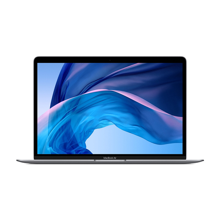 MacBook Air 13 inch 2020 512 GB MVH22 Gray - Gray