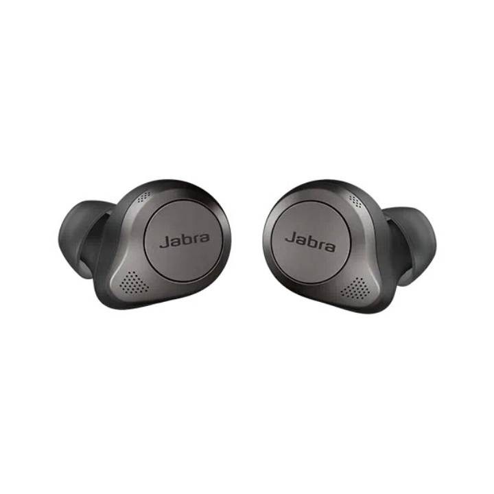 Tai Nghe Bluetooth Jabra Elite 85t - Black