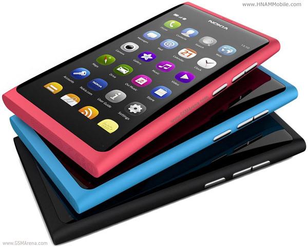 NOKIA N9 16Gb 0