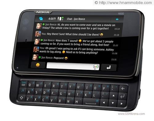 NOKIA N900 32Gb 2