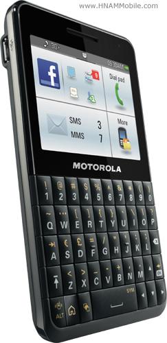 MOTOROLA EX226 (2 sim) 0