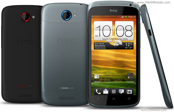 HTC One S 16Gb 1